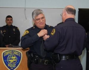 Chief JV Garcia Promotion