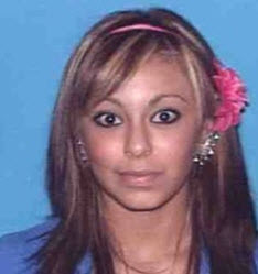 Seanette Alice Villarreal (8/22/1987) Wanted for the Value Bank Robbery