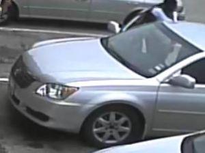 phone theft vehicle