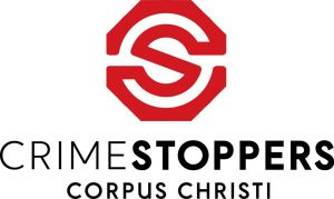 Vertical color Crime Stoppers logo 2015