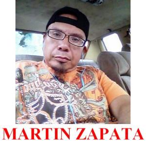 Missing Martin