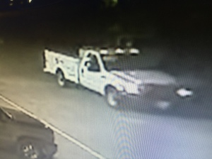 Suspect vehicle in case #1601270005