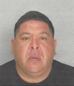 Noe Hurtado (8/12/1973) is wanted in Nueces County for theft.