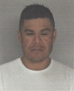 Armando Garza (8/3/1979) Wanted For Burglary and Theft of a Firearm