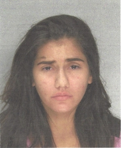 Caitlin Cifuentes (9/20/1990) Wanted for Intoxicated Assault
