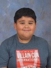 Police are searching for 8 year old Nathaniel Emmanuel DeLeon