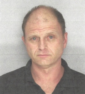 Craig Harvey (9/11/1970) Wanted For Evading Arrest
