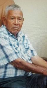 Police are searching for 83 year old Jose Marquez