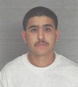 Justin Garza (3/17/1997) Is wanted for narcotics possession and for assault on a public servant
