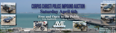 April 6th Auction