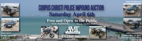 April 6th Auction