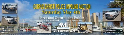 May 4th Auction