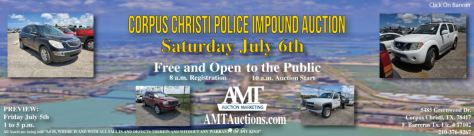 07-06-19 Impound Auction