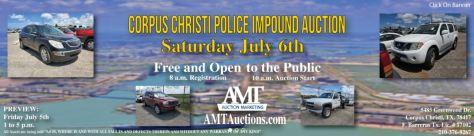 07-06-19 Impound Auction
