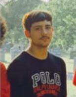Aaron Reyes 1