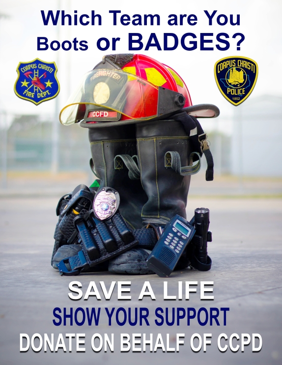 Boots and Badges 2