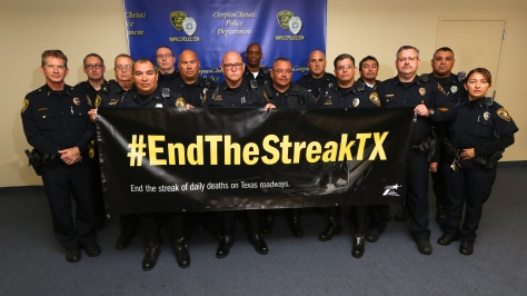 end the streak