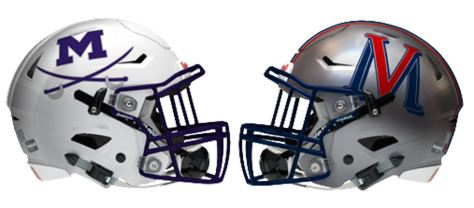 Miller Veterans Helmets