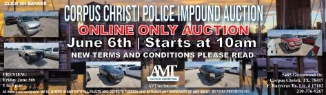 06-06-20 Impound Auction